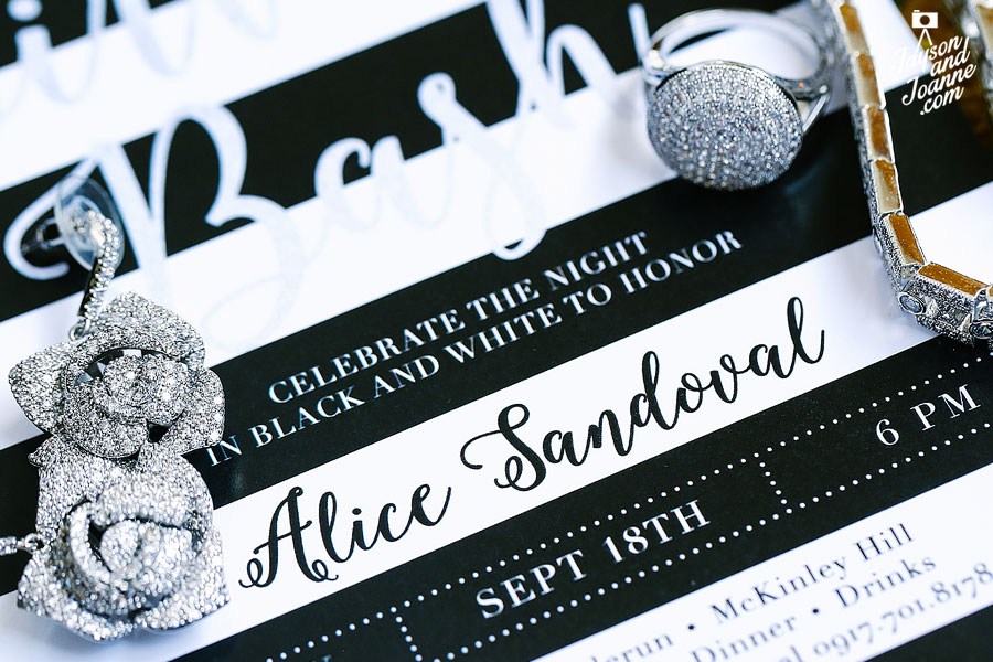 Alice Sandoval Birthday Party by Jayson and Joanne Photography Styled by Dave Sandoval