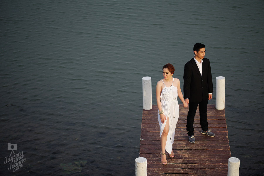 Darrel and Grace Pre-Wedding The Greenery Bulacan by Jayson and Joanne Arquiza Photogrpahy
