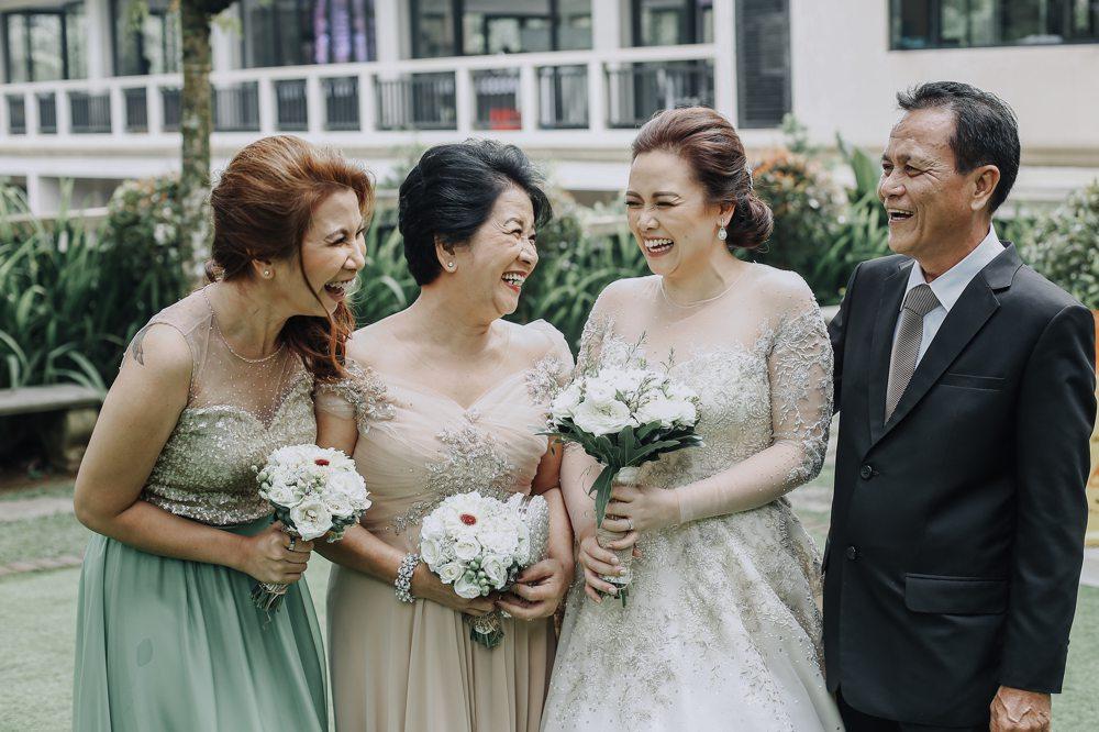 Dennis and Jeszel Hillcreek Tagaytay Wedding Photography by Jayson and Joanne Arquiza