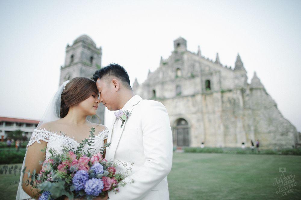 John and AK Ilocos Norte Wedding