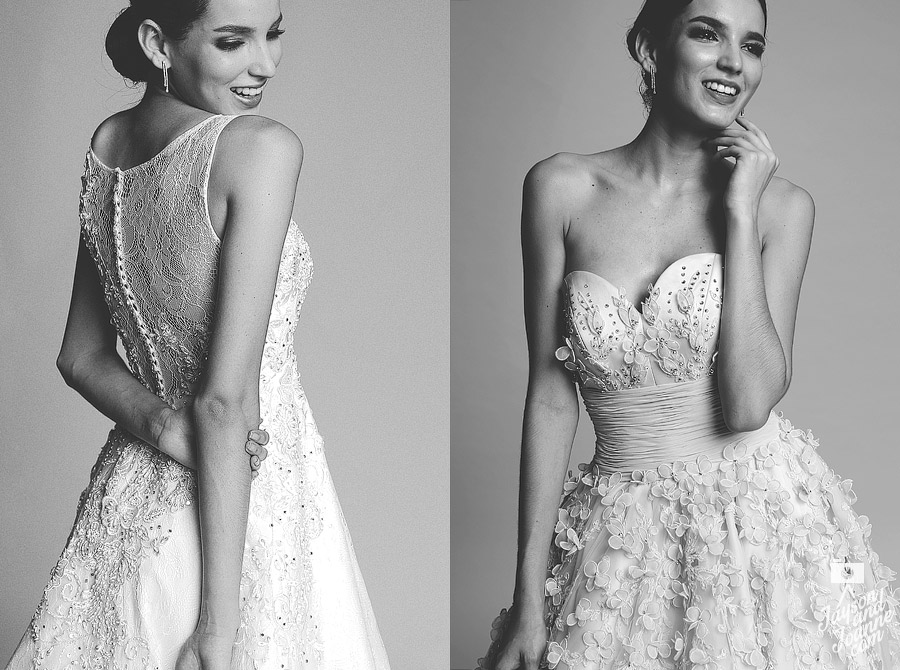 Ready to Wed Collection Prestige and Elegance by Zandra Lim Designs