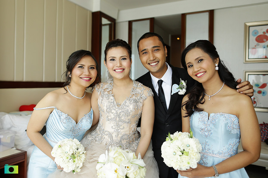 Vincent Tisbe and Jaimee Vistan Wedding Photography by Jayson and Joanne Arquiza