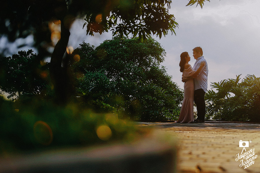 Pat and Jeth Pre-Wedding by Jayson and Joanne Arquiza