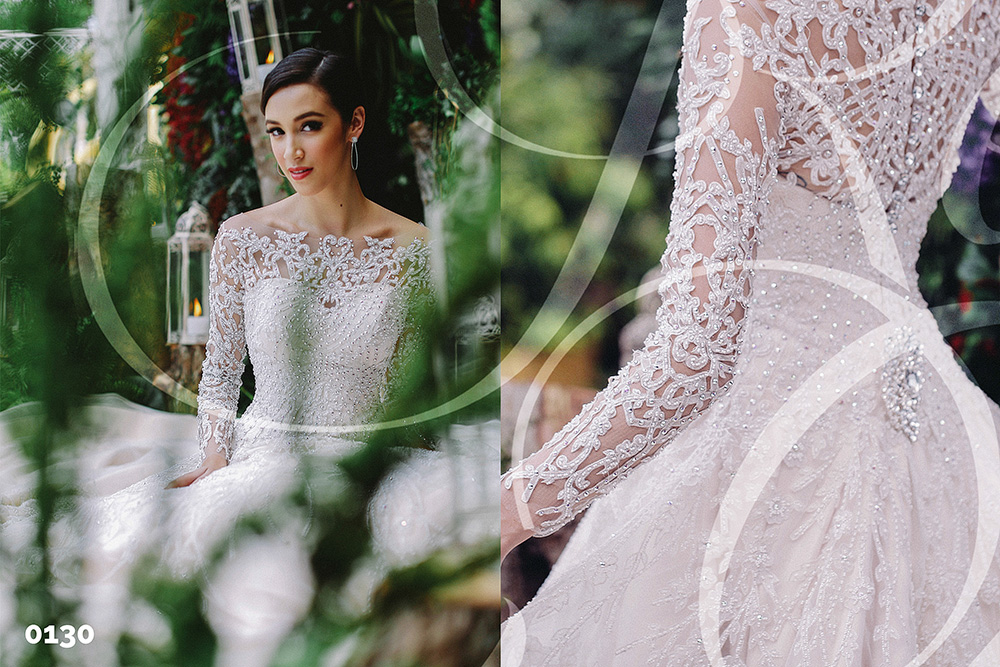 Ready to Wed by Zandra Lim Designs RTW Photo by Jayson and Joanne Arquiza