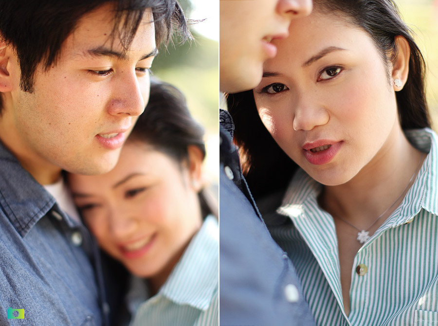 Kris and Rhona Pre-Wedding Photography by Jayson and Joanne Arquiza
