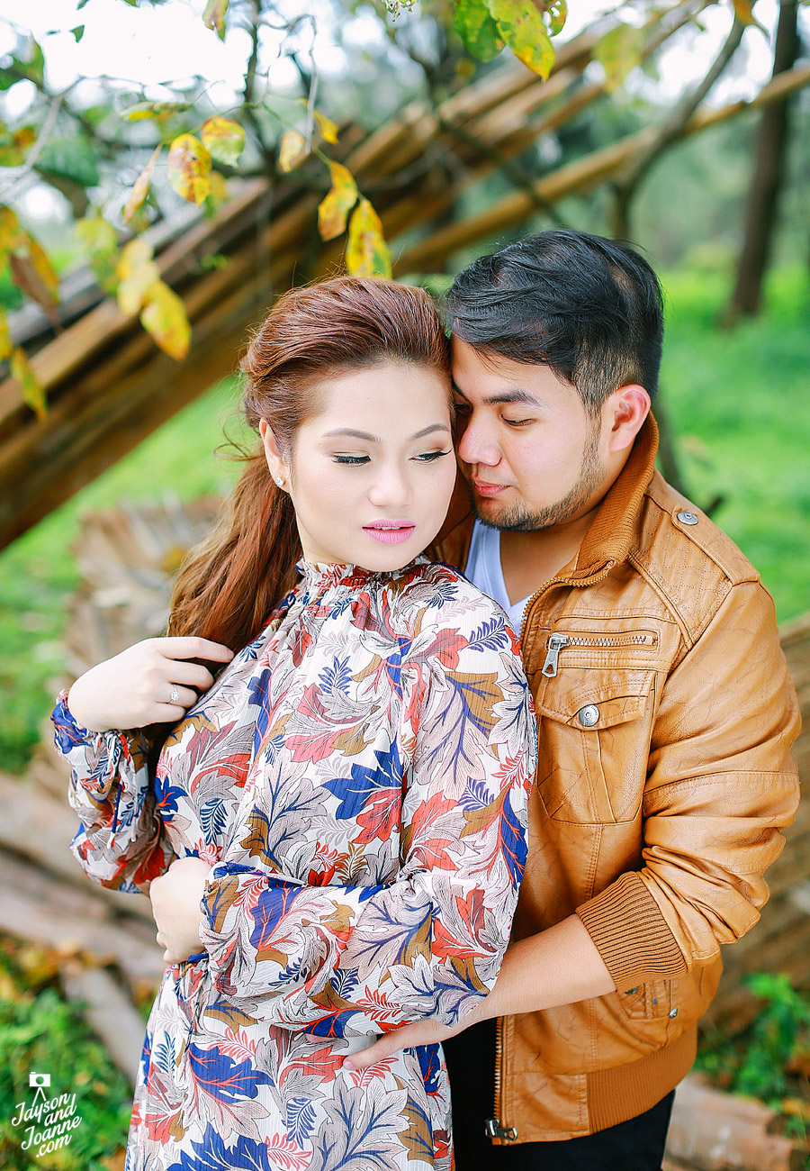 Arvin and Cherry Zambawoods Prenup Photography by Jayson and Joanne Arquiza Styling by Geof Lagria