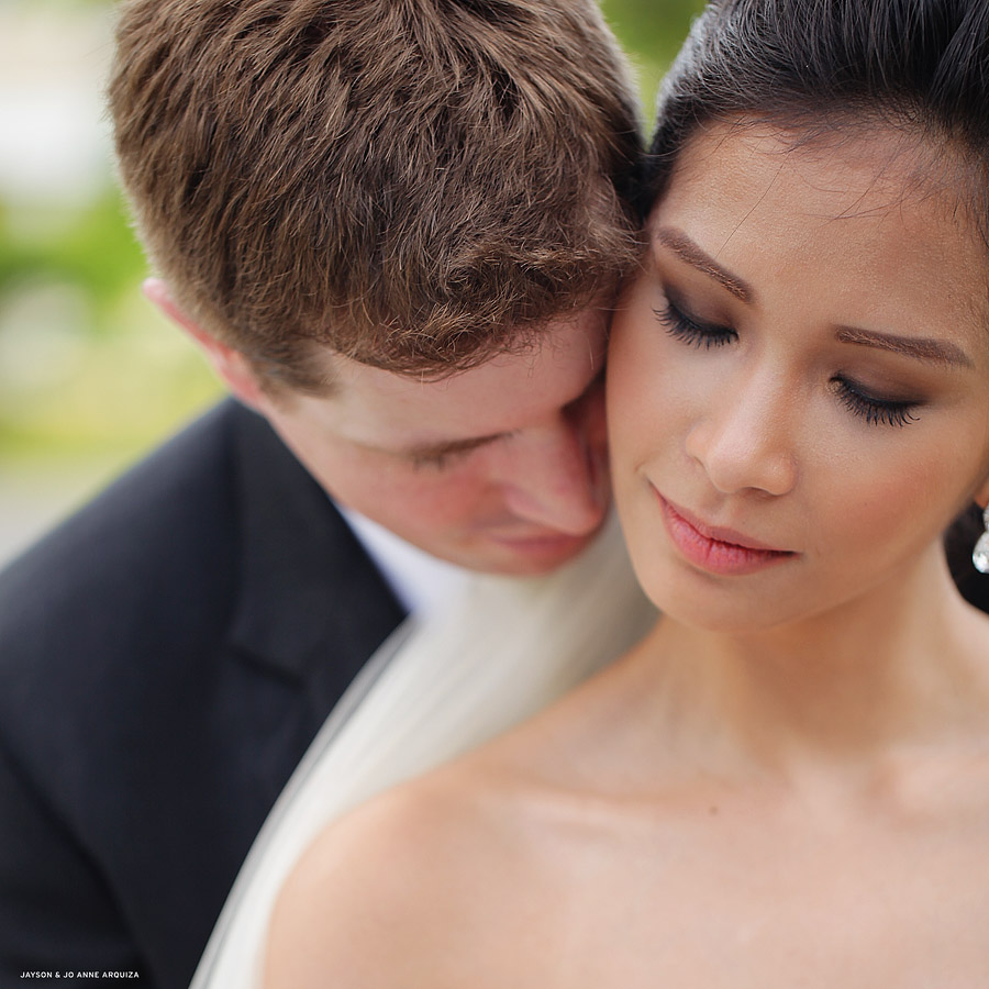 Dan Jackson and Rhiza del Rosario Wedding Photography by Jayson and Jo Anne Arquiza