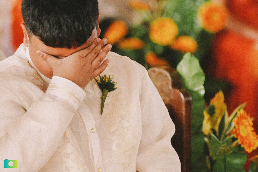 Paolo Aquino and Baby Amurao Wedding Photography by Jayson and Joanne Arquiza