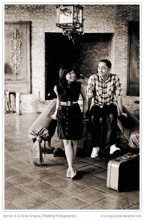 Taz and Anne Prenups (www.jaysonandjoanne.com)