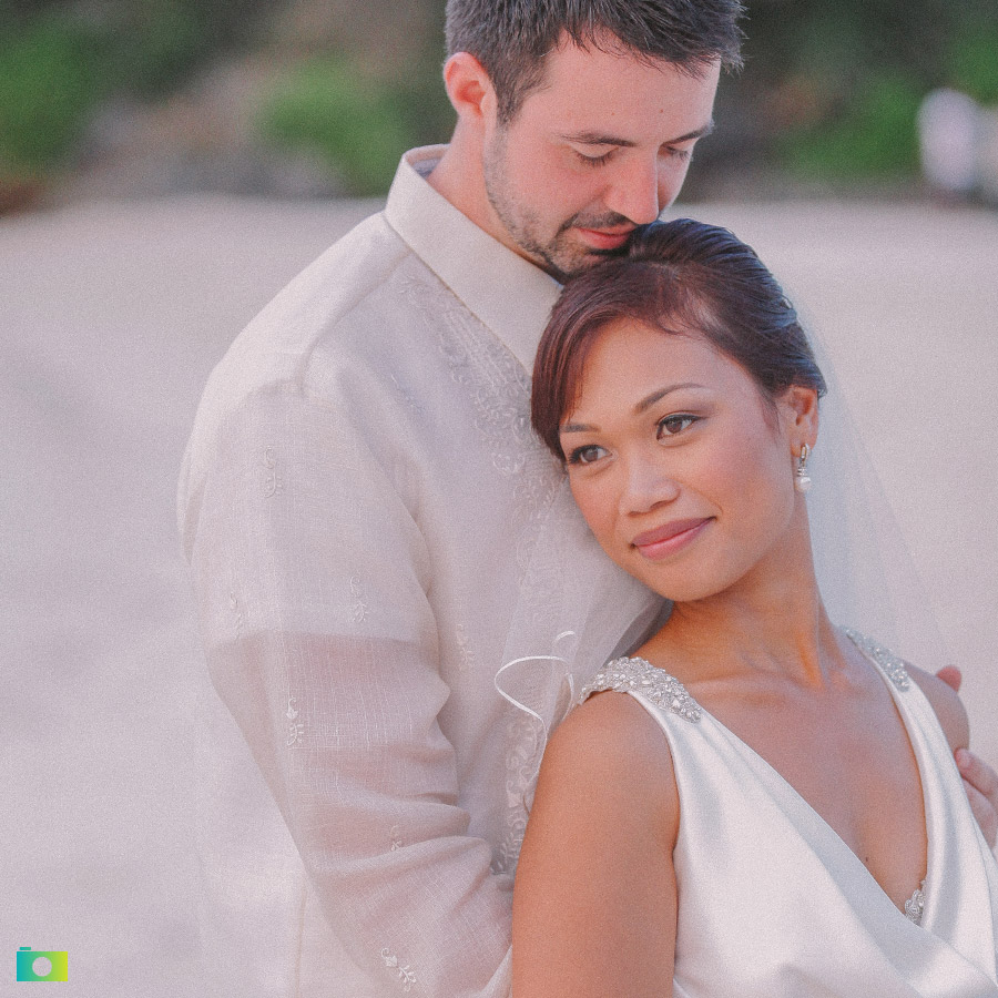 Lachy and Anna Shangri-La Boracay Wedding Photography by Jayson and Joanne Arquiza