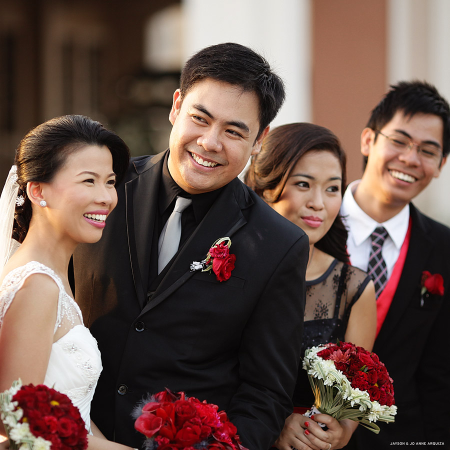 Ryan Bernabe and Jas Manuzon Wedding Photography by Jayson and Jo Anne Arquiza