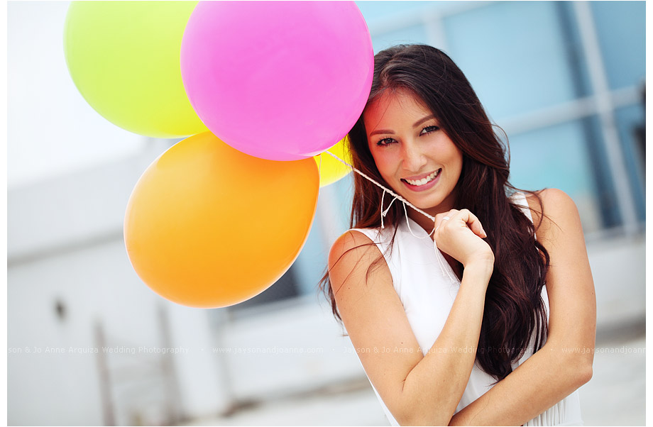 Solenn Heussaff for Fashbook GMA News TV by Jayson & Jo Anne Arquiza
