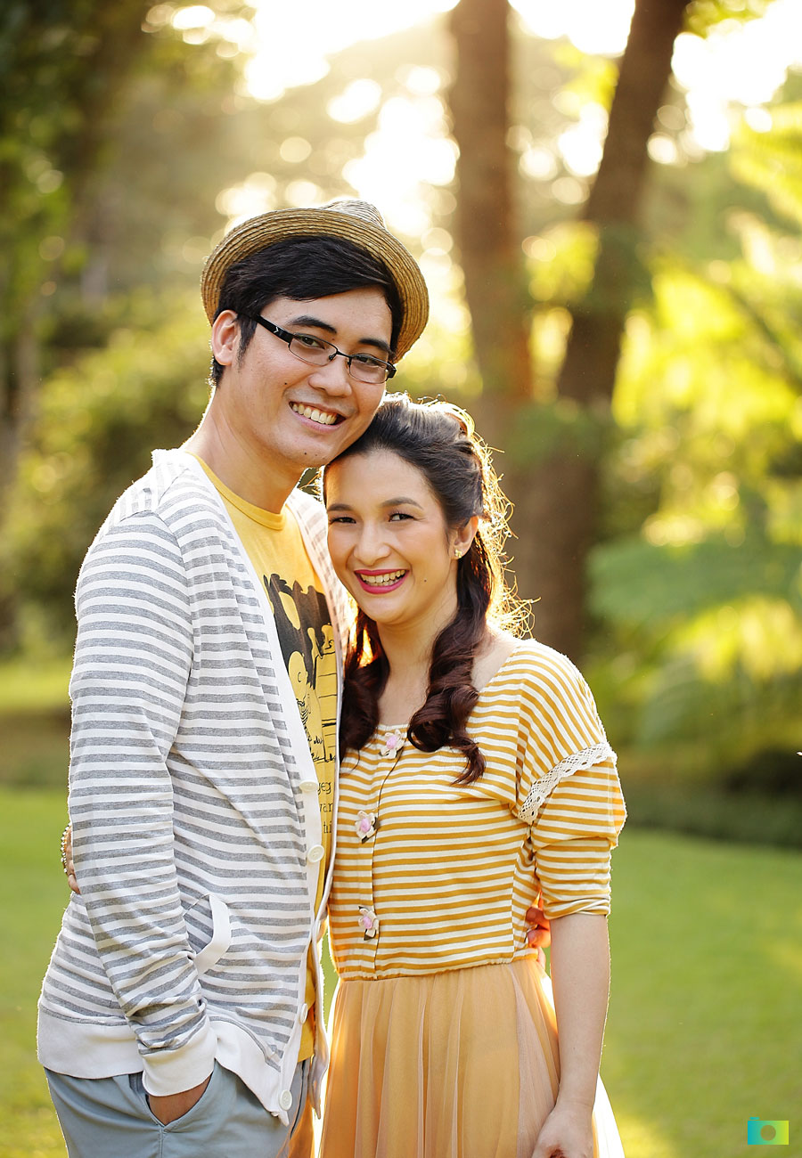 Nald and Tal Pre-Wedding Photography by Jayson and Joanne Arquiza