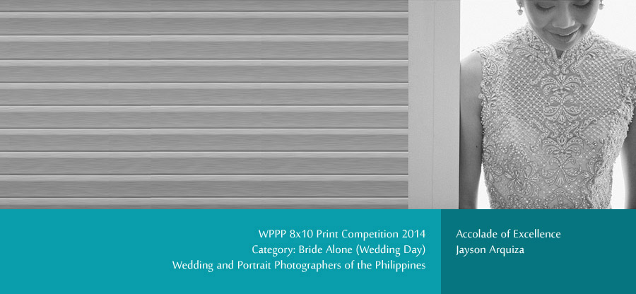 WPPP 8x10 Print Competition 2014